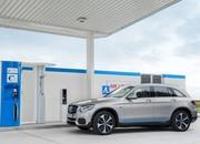 Here's Why Mercedes Is Doing the Right Thing with the Hydrogen GLC F-Cell - image 730935