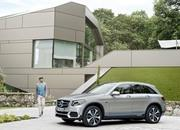 Here's Why Mercedes Is Doing the Right Thing with the Hydrogen GLC F-Cell - image 730897