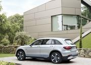 Here's Why Mercedes Is Doing the Right Thing with the Hydrogen GLC F-Cell - image 730898