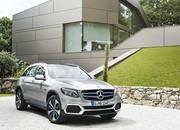 Here's Why Mercedes Is Doing the Right Thing with the Hydrogen GLC F-Cell - image 730899