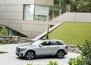 Here's Why Mercedes Is Doing the Right Thing with the Hydrogen GLC F-Cell - image 730900