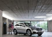 Here's Why Mercedes Is Doing the Right Thing with the Hydrogen GLC F-Cell - image 730901