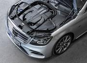 The Mercedes S-Class Family Grows with the Addition of the S 560 e Plug-in Hybrid - image 731108