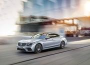 The Mercedes S-Class Family Grows with the Addition of the S 560 e Plug-in Hybrid - image 731099