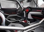 2017 Mini John Cooper Works GP Concept - image 729770