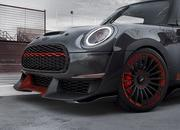 2017 Mini John Cooper Works GP Concept - image 729788