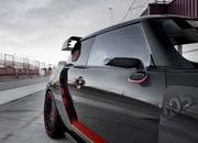 2017 Mini John Cooper Works GP Concept - image 729760