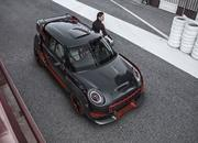 2017 Mini John Cooper Works GP Concept - image 729811