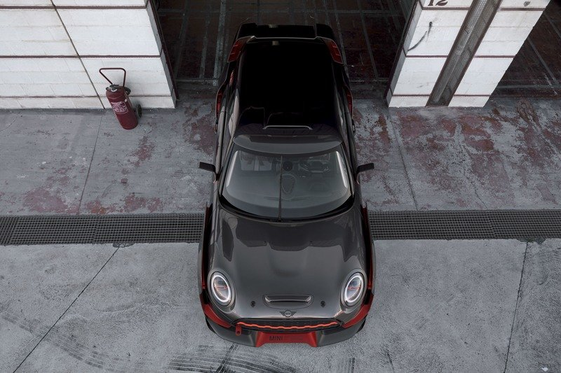 2017 Mini John Cooper Works GP Concept High Resolution Exterior - image 729761