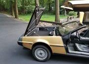Nobody on eBay Wanted this 1983 DeLorean Plated in 24k Gold - image 729661