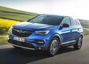 Opel Announces First Hybrid Vehicle at Frankfurt Auto Show - image 731239