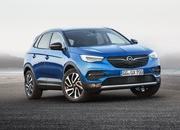 Opel Announces First Hybrid Vehicle at Frankfurt Auto Show - image 730787
