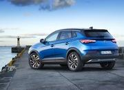 Opel Announces First Hybrid Vehicle at Frankfurt Auto Show - image 730791