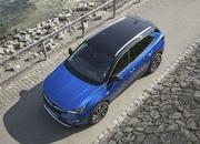 Opel Announces First Hybrid Vehicle at Frankfurt Auto Show - image 730795
