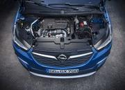 Opel Announces First Hybrid Vehicle at Frankfurt Auto Show - image 730802