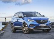 Opel Announces First Hybrid Vehicle at Frankfurt Auto Show - image 730809