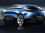 Opel Announces First Hybrid Vehicle at Frankfurt Auto Show - image 730821