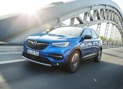Opel Announces First Hybrid Vehicle at Frankfurt Auto Show - image 730776