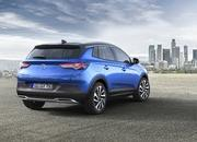 Opel Announces First Hybrid Vehicle at Frankfurt Auto Show - image 730836