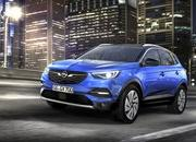Opel Announces First Hybrid Vehicle at Frankfurt Auto Show - image 730840