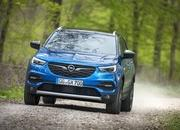 Opel Announces First Hybrid Vehicle at Frankfurt Auto Show - image 730777