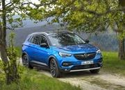 Opel Announces First Hybrid Vehicle at Frankfurt Auto Show - image 730779