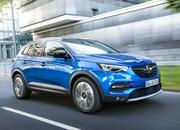 Opel Announces First Hybrid Vehicle at Frankfurt Auto Show - image 730780