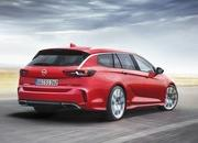 2018 Opel Insignia GSi Sports Tourer - image 730066
