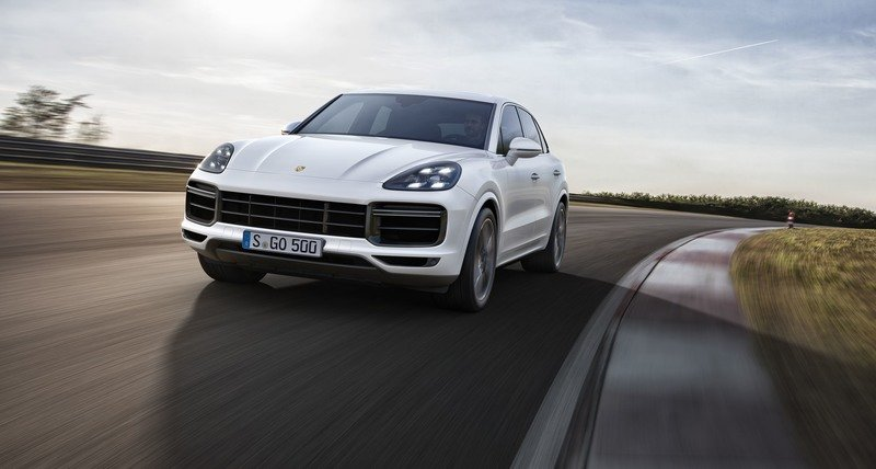 The 2019 Porsche Cayenne Turbo: An SUV with Attitude and Sports Car Performance