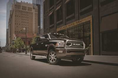 Ram Adds Two Special Editions To Its Already-Jumbled Trim Line - image 734828