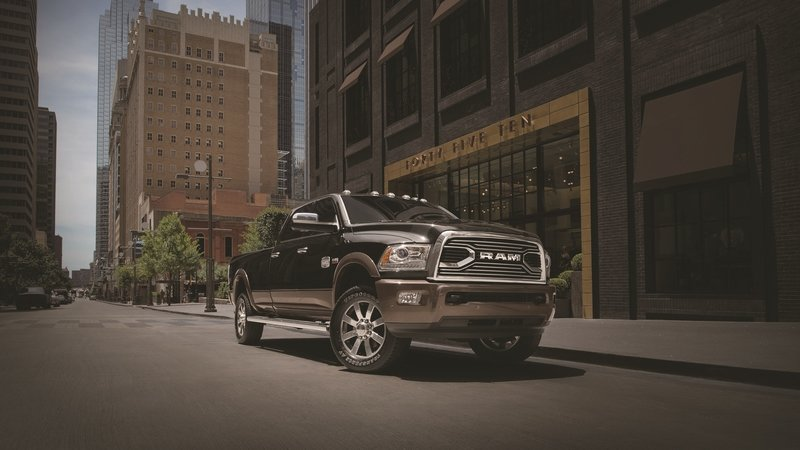Ram Adds Two Special Editions To Its Already-Jumbled Trim Line