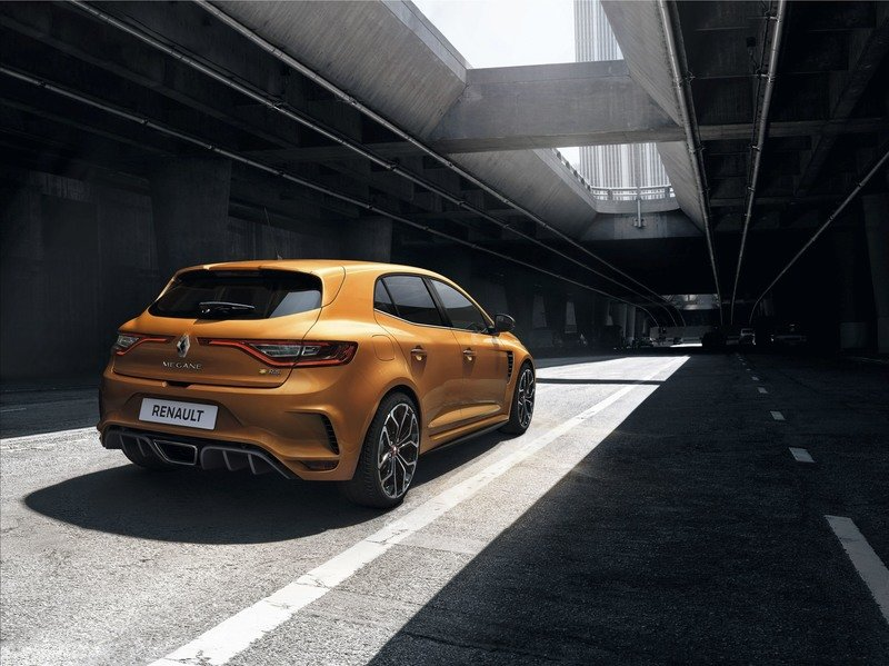 Renault Megane R.S. Is Proof that the French Need to Return to America ASAP!