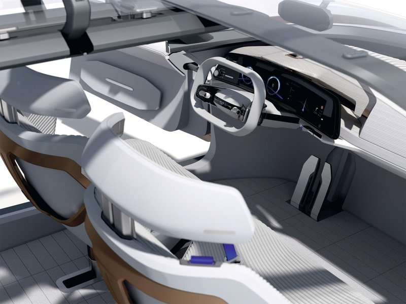 Renault Symbioz Is Like A Mobile Room High Resolution Interior - image 731009