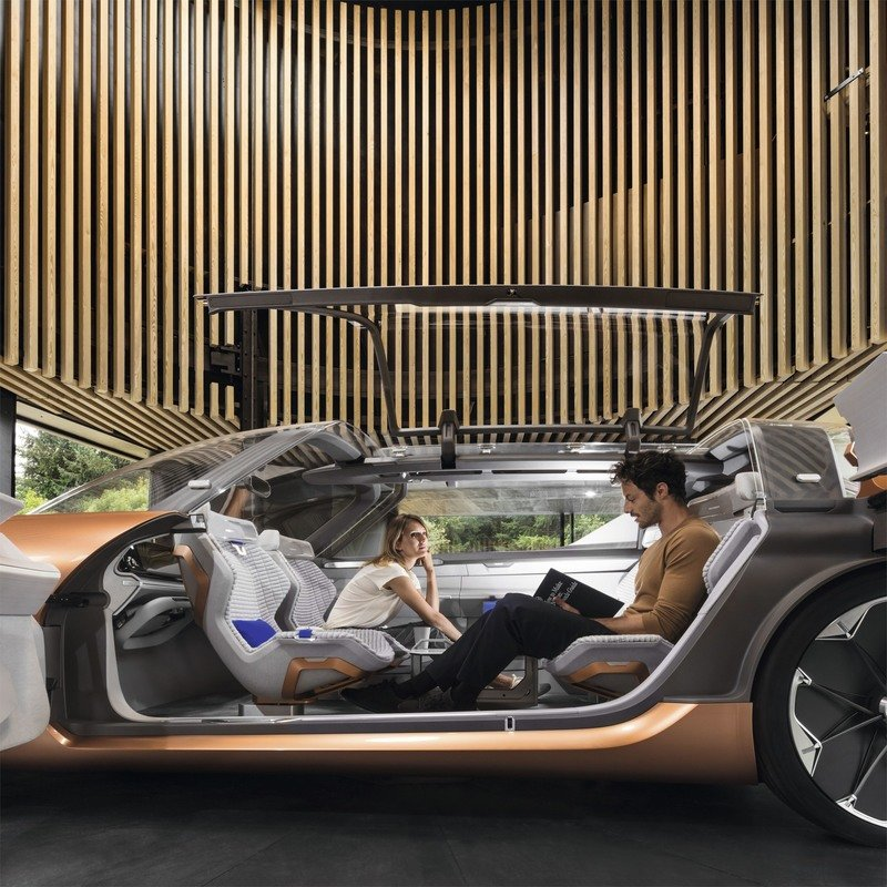 Renault Symbioz Is Like A Mobile Room High Resolution Exterior - image 731047