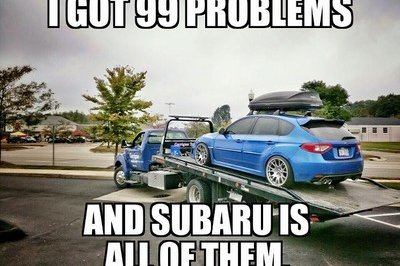 Some Automotive Memes to Get you Through the Weekend!