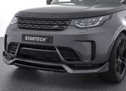 2017 Land Rover Discovery by Startech - image 730012