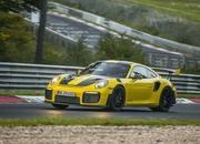 The 911 GT2 RS Lapped the Nurburgring How Fast? - image 734500