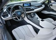 The BMW i8 Makes Me Feel Old - image 730284