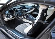 The BMW i8 Makes Me Feel Old - image 730289