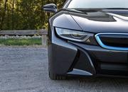 The BMW i8 Makes Me Feel Old - image 730301