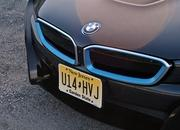 The BMW i8 Makes Me Feel Old - image 730316