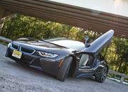 The BMW i8 Makes Me Feel Old - image 730321