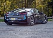 The BMW i8 Makes Me Feel Old - image 730325