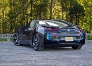 The BMW i8 Makes Me Feel Old - image 730328