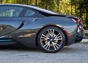 The Bmw I8 Makes Me Feel Old Top Speed