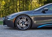 The BMW i8 Makes Me Feel Old - image 730330