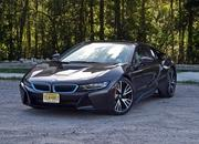 The BMW i8 Makes Me Feel Old - image 730332