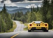 2017 Ford GT - image 734926
