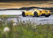 2017 Ford GT - image 734923