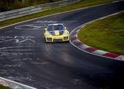 The 911 GT2 RS Lapped the Nurburgring How Fast? - image 734488